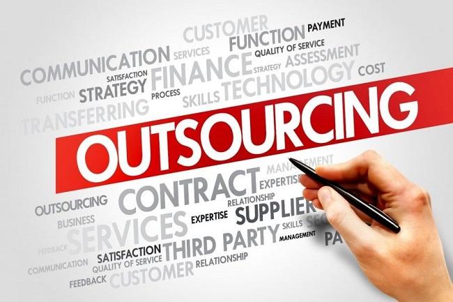 gia cong outsourcing